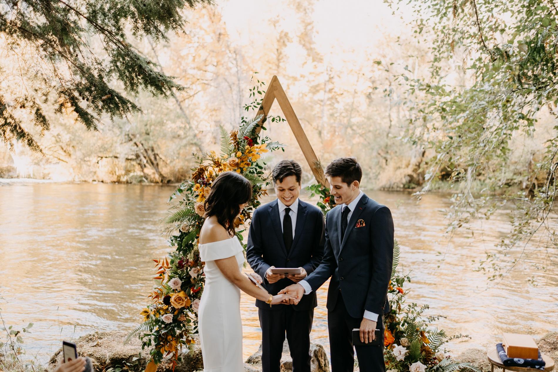 portland elopement photographer