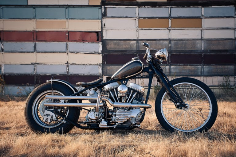 Wrecked Metals – Traditional hotrod and chopper shop – Boise, Idaho