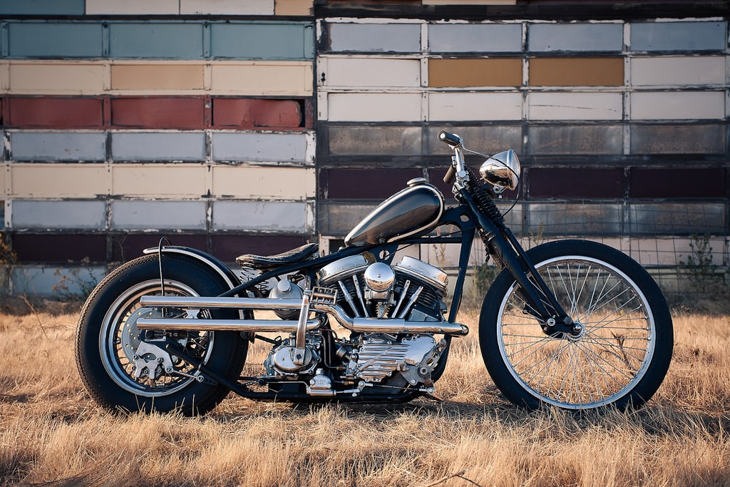 Wrecked Metals - Traditional hotrod and chopper shop - Boise, Idaho