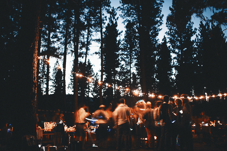 idaho campground wedding 001