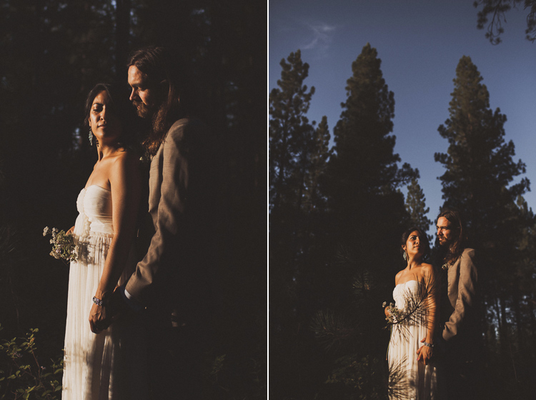 idaho forest wedding 001