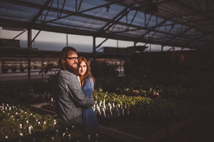 Boise engagement photo 016