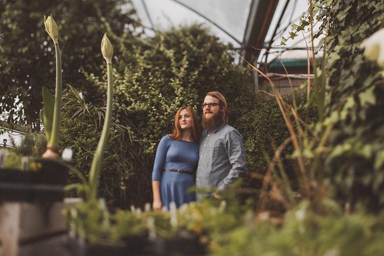 Boise engagement photo 004