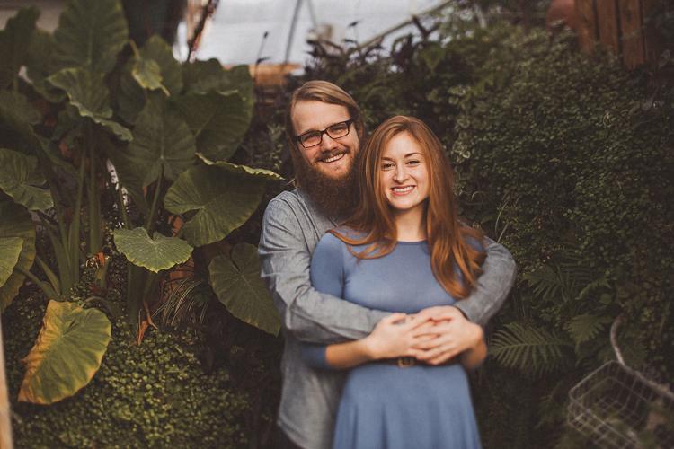Boise engagement photo 006