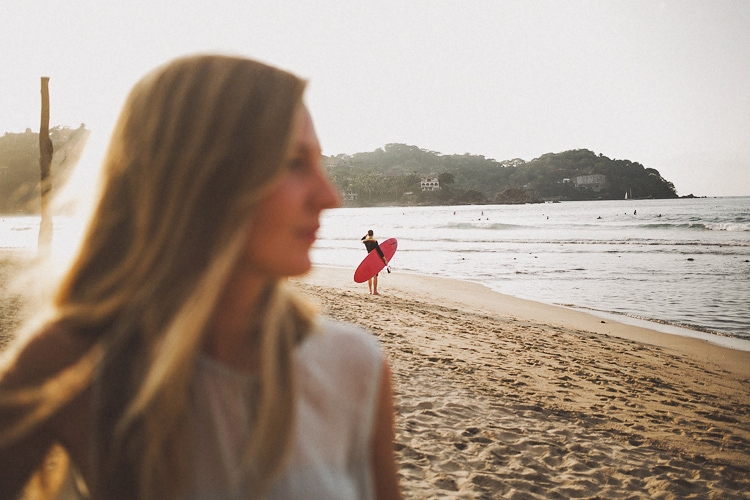 Sayulita Lifestyle Session | Logan