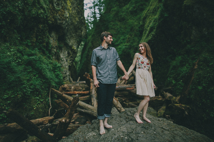Portland engagement photography 003