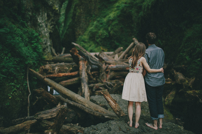 Portland engagement photography 008