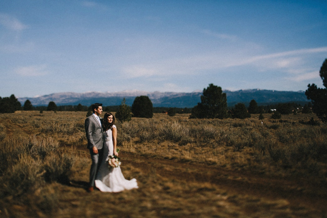 Mountain Lake Wedding | Shore Lodge in McCall, Idaho