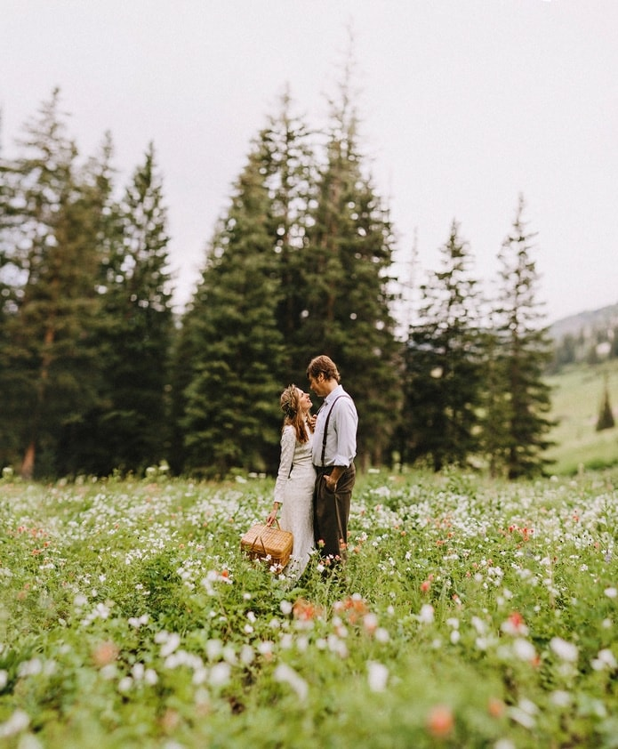mountain-flowers