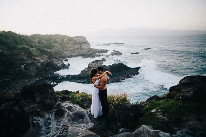 hawaii portrait photographer photo