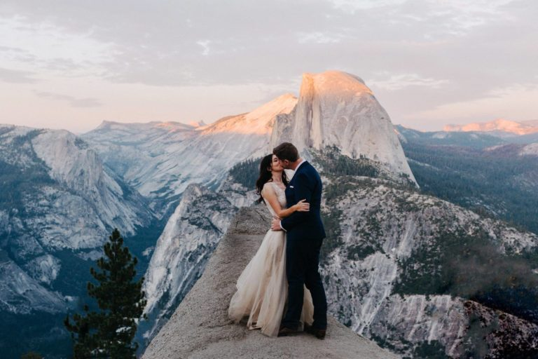 Yosemite Elopement Planning Guide [Updated for 2020!]
