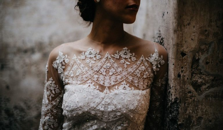 A Wedding in Antigua, Guatemala | Capuchinas Convent