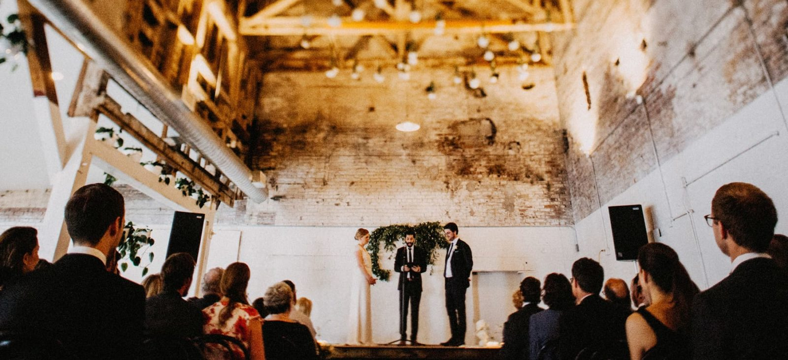 jacobsen salt wedding venue in Portland, Oregon