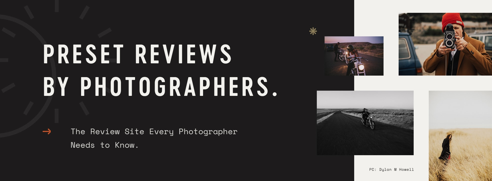 New Preset Review Site // Good Presets