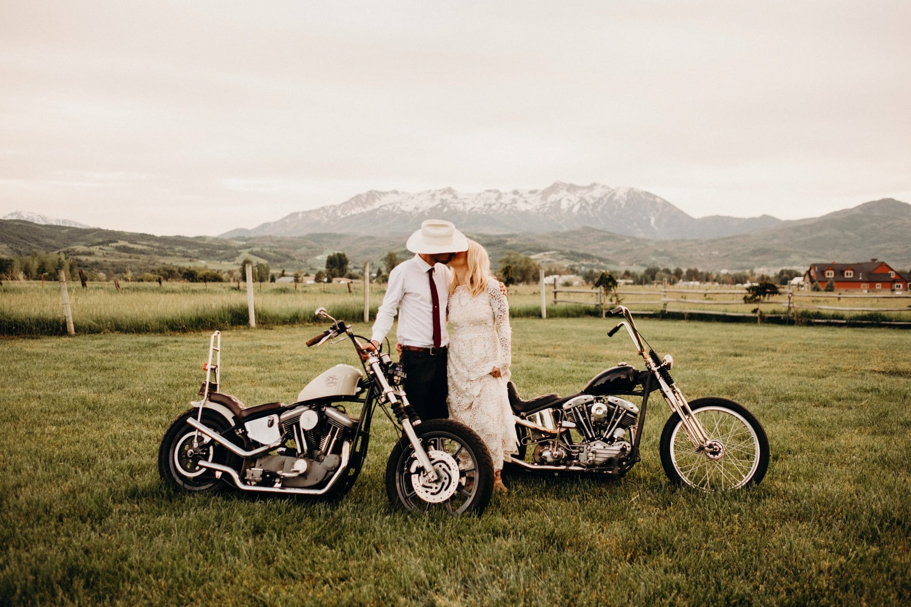 Ady + Greg // Salt Lake City Wedding