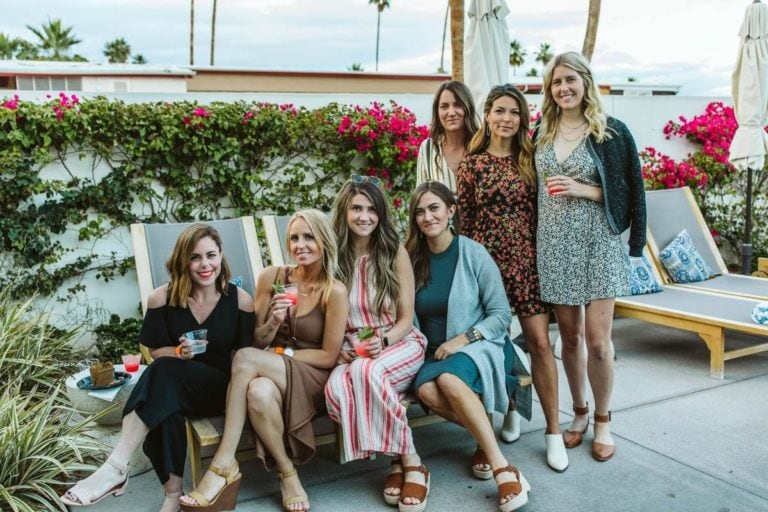 The Ultimate Bachelorette Party Guide