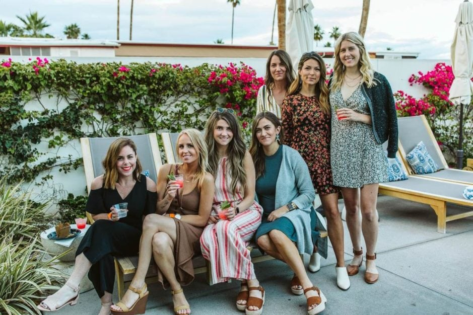 planning a bachelorette party guide